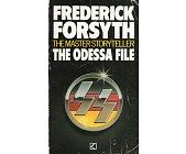 Szczegóły książki THE ODESSA FILE
