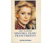 Szczegóły książki HISTORIA FILMU FRANCUSKIEGO