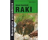 Szczegóły książki RAKI