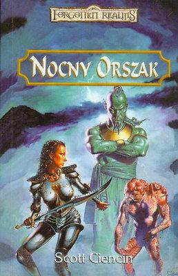 NOCNY ORSZAK