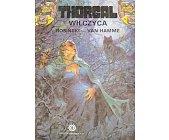 Szczegóły książki THORGAL - WILCZYCA