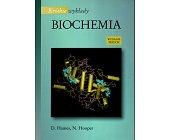 Szczegóły książki BIOCHEMIA - KRÓTKIE WYKŁADY