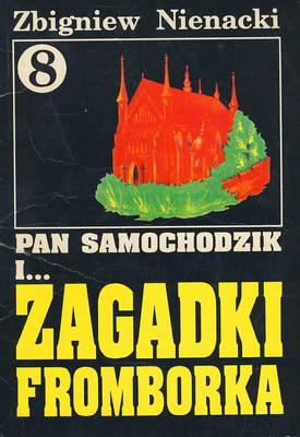 PAN SAMOCHODZIK I ZAGADKI FROMBORKA (8)