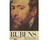 Szczegóły książki RUBENS I JEGO CZASY