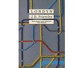 Szczegóły książki LONDYN