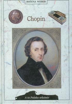 CHOPIN (A TO POLSKA WŁAŚNIE)