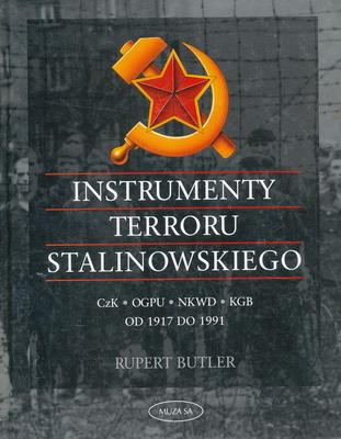 INSTRUMENTY TERRORU STALINOWSKIEGO