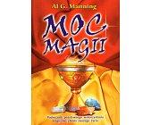 Szczegóły książki MOC MAGII