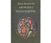 Szczegóły książki OPOWIEŚCI EWANGELISTÓW