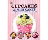 Szczegóły książki CUPCAKES & MINI CAKES