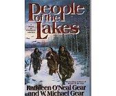 Szczegóły książki PEOPLE OF THE LAKES
