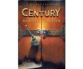 Szczegóły książki CENTURY OGNISTY PIERŚCIEŃ