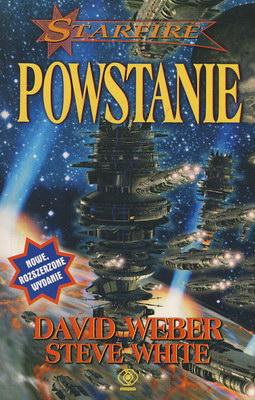 STARFIRE - POWSTANIE