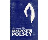 Szczegóły książki BENEDYKTYNI POLSCY