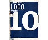 Szczegóły książki LETTERHEAD & LOGO DESIGN