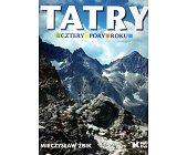 Szczegóły książki TATRY. CZTERY PORY ROKU