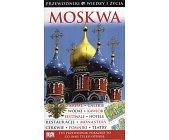 Szczegóły książki PRZEWODNIKI WIEDZY I ŻYCIA. MOSKWA