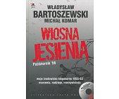 Szczegóły książki WIOSNA JESIENIĄ - PAŹDZIERNIK '56
