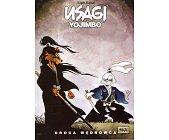 Szczegóły książki USAGI YOJIMBO - TOM 3 - DROGA WĘDROWCA