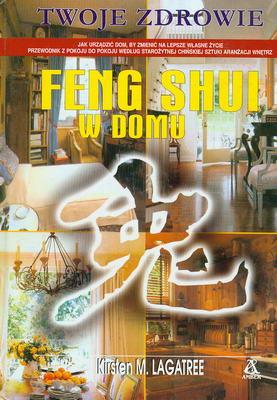FENG SHUI W DOMU