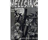 Szczegóły książki HELLSING - TOM 2