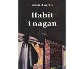 Szczegóły książki HABIT I NAGAN