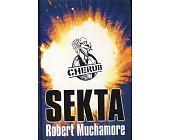 Szczegóły książki CHERUB. SEKTA