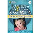 Szczegóły książki KOBIETA NA KRAŃCU ŚWIATA - CZĘŚĆ 3