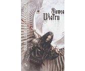 Szczegóły książki SIEWCA WIATRU