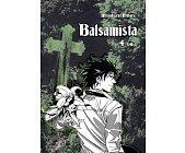 Szczegóły książki BALSAMISTA - TOM 4