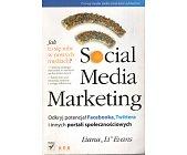 Szczegóły książki SOCIAL MEDIA MARKETING