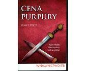 Szczegóły książki CENA PURPURY