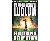 Szczegóły książki THE BOURNE ULTIMATUM