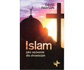 Szczegóły książki ISLAM JAKO WYZWANIE DLA CHRZEŚCIJAN