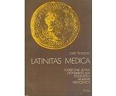 Szczegóły książki LATINITAS MEDICA