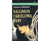 Szczegóły książki SALOMON I KRÓLOWA SABY