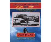 Szczegóły książki JAGDGESCHWADER 300 WILDE SAU VOL. 2: SEPTEMBER 1944-MAY 1945