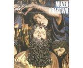 Szczegóły książki MUZEA KRAKOWA