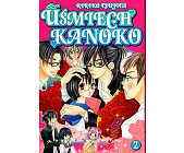 Szczegóły książki UŚMIECH KANOKO - TOM 2