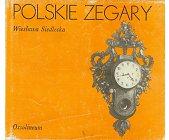 Szczegóły książki POLSKIE ZEGARY
