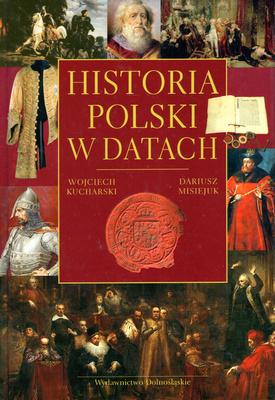 HISTORIA POLSKI W DATACH
