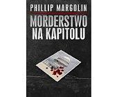 Szczegóły książki MORDERSTWO NA KAPITOLU