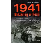 Szczegóły książki 1941 BLITZKRIEG W ROSJI