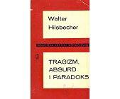 Szczegóły książki TRAGIZM, ABSURD I PARADOKS