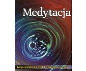 Szczegóły książki MEDYTACJA