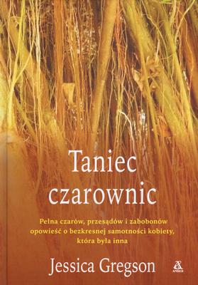 TANIEC CZAROWNIC