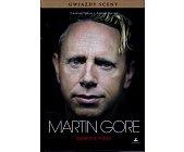 Szczegóły książki MARTIN GORE. DEPECHE MODE