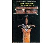 Szczegóły książki TRYLOGIA MIECZ MROKÓW TOM 2 - PRZEZNACZENIE MIECZA MROKÓW