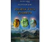 Szczegóły książki PROROCTWO KAMIENI