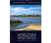 Szczegóły książki WARSZAWA MAZOWSZE